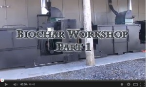 Biochar workshop part 1 image