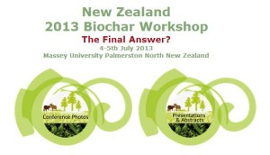 NZBRC workshop papers