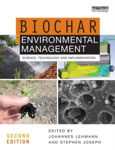 Biochar for Environmental Management II
