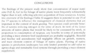 endemic plants1